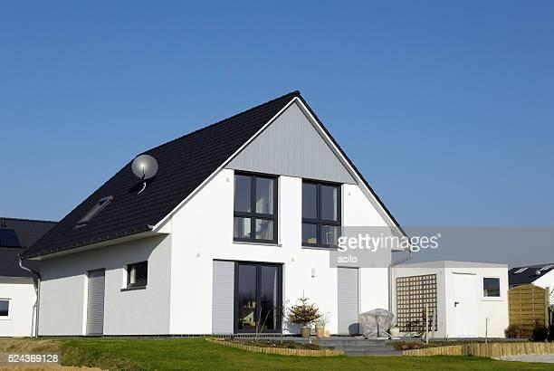 Neue Familie Haus