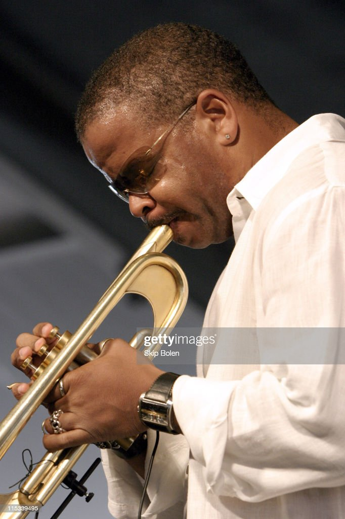 2005 New Orleans Jazz & Heritage Festival - Day 7