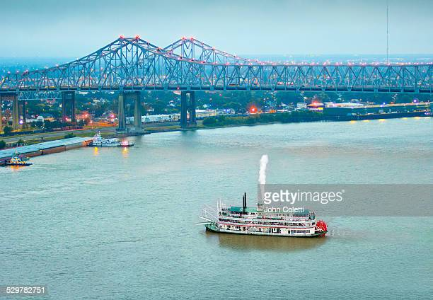 new orleans, louisiana - gulf coast states stock pictures, royalty-free photos & images
