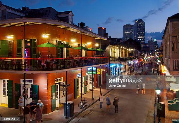 new orleans, louisiana - new orleans stock pictures, royalty-free photos & images
