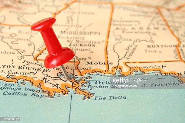 new orleans - gulf coast states stock pictures, royalty-free photos & images