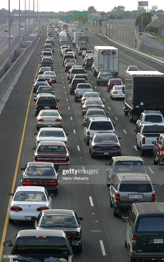 I 10 traffic louisiana mississippi