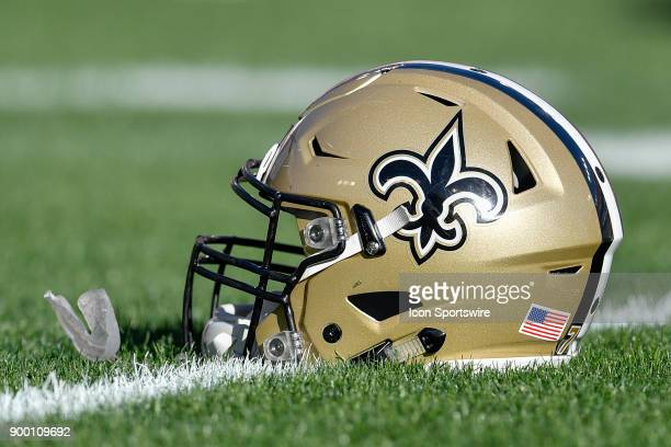 8d97dcd8 60 Top New Orleans Saints Helmet Pictures, Photos, & Images - Getty ...