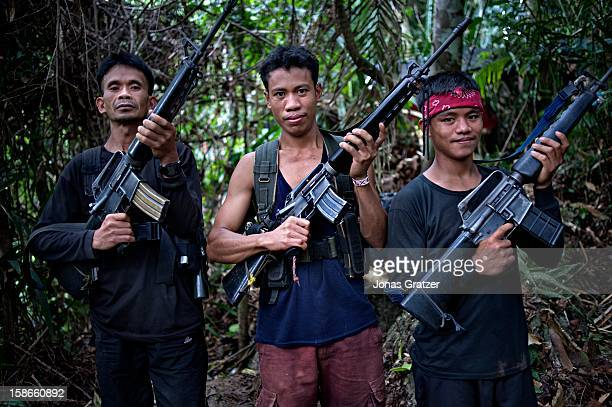 New Peoples Army forces have been responsible for numerous abuses, including targeted killings or assassinations of persons whom they identify as...