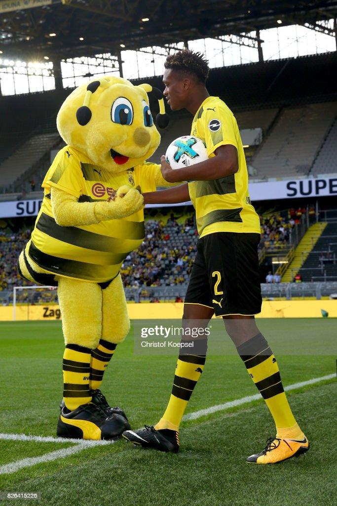 Borussia Dortmund Season Opening 2017/2018 : News Photo