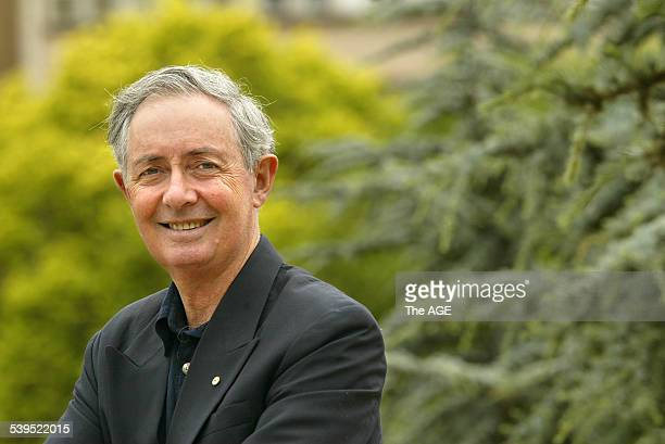 New president of the Australian Conservation Foundation Emeritus Professor Ian Lowe 2 December 2004 THE AGE NEWS Picture by KEN IRWIN