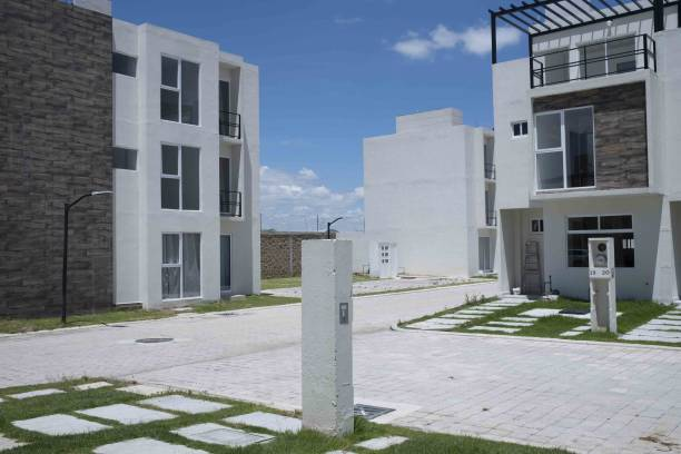 MEX: Mexico's Property Prices Steadily Rise
