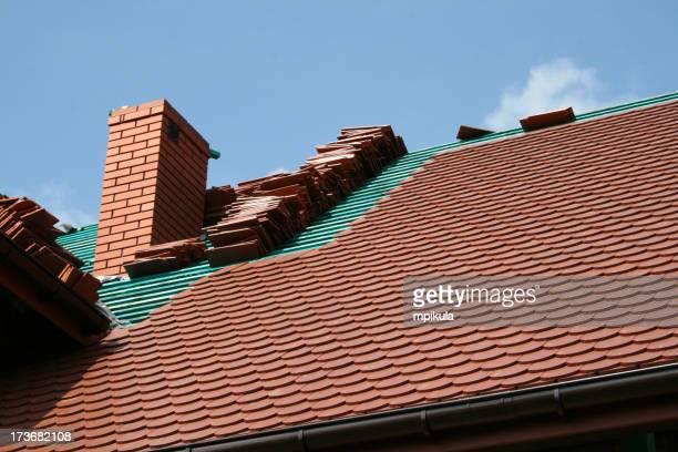 Neue Dach