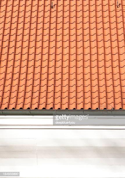Neue Dach-Fliesen