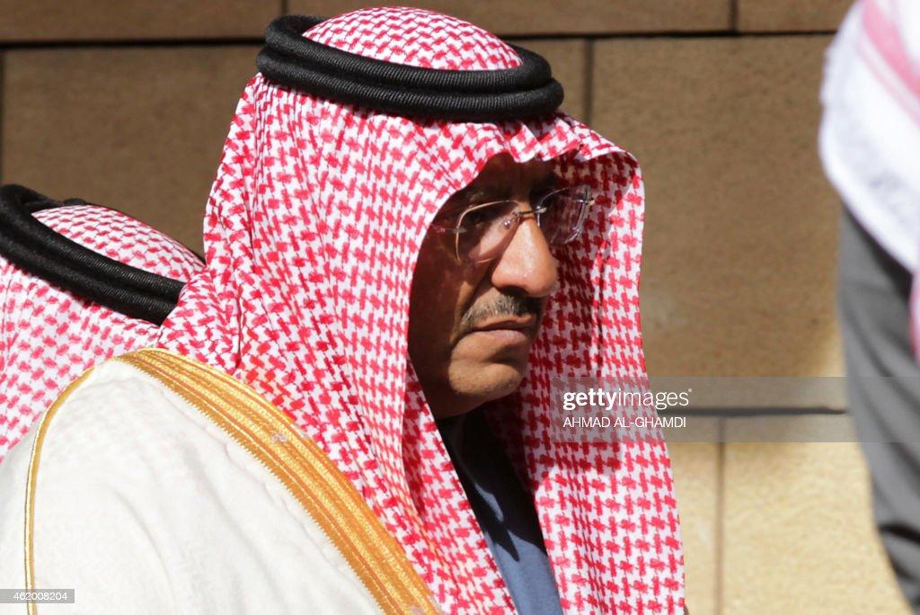 Funeral of Saudi King Abdullah bin Abdulaziz