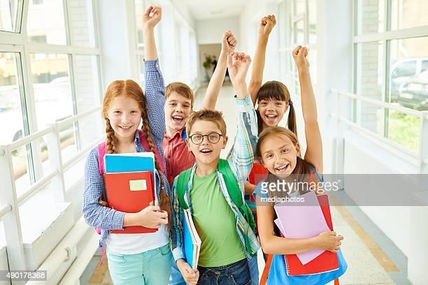 Neue Schuljahr