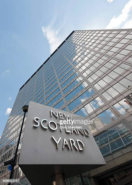 new scotland yard - new scotland yard stock pictures, royalty-free photos & images