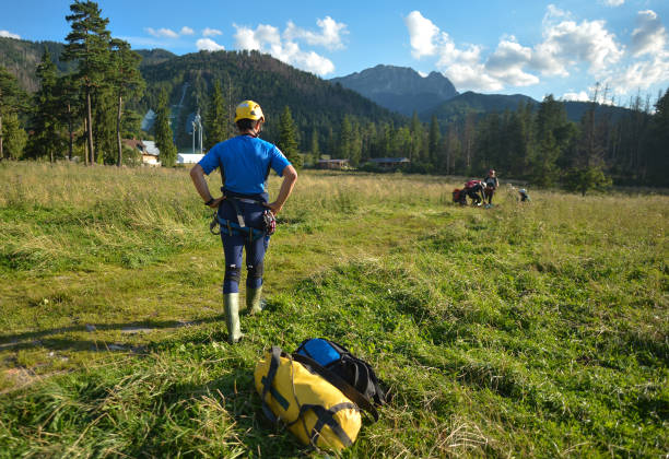 POL: Big Rescue Operation In Poland To Find Trapped Cavers