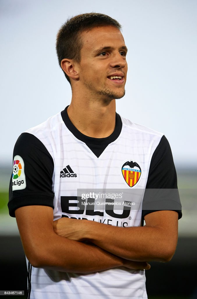 Valencia CF Presents New Players For Season 2017-18