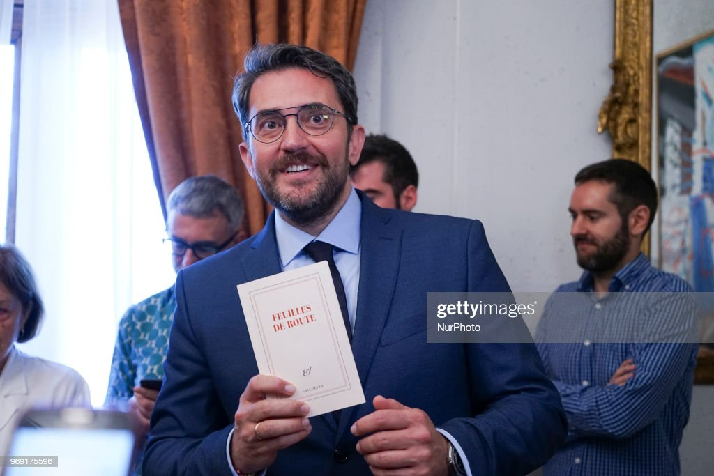 new-spanish-culture-and-sports-minister-maxim-huerta-during-the-of-picture-id969175596
