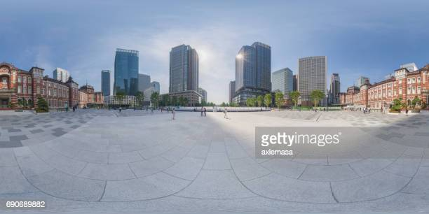 new square - 360 degree view stock pictures, royalty-free photos & images