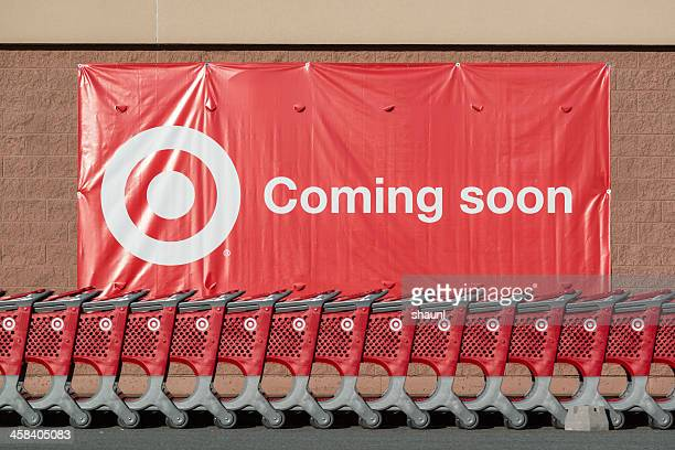 New Target Store