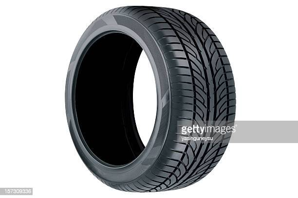 novo de pneus - pneu - fotografias e filmes do acervo