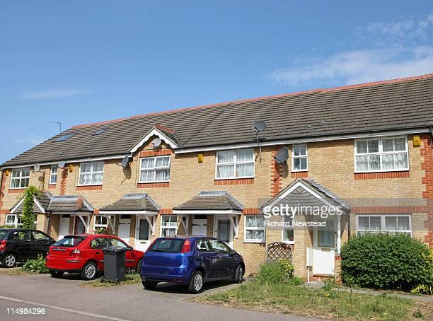 New UK Homes