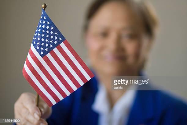 New U.S. Citizen