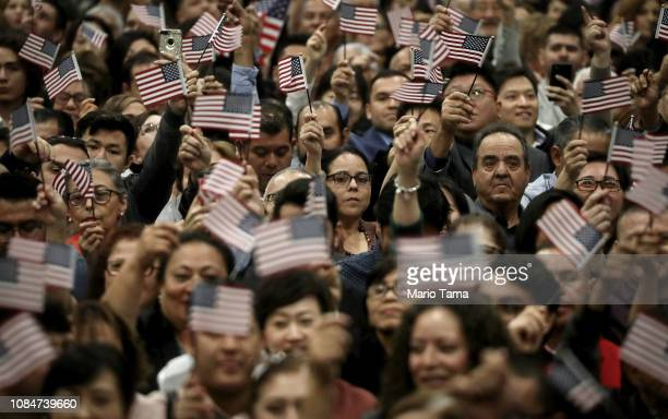 World's Best Citizenship Ceremony Stock Pictures, Photos