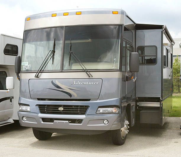 Winnebago Quarterly Profits Double Photos and Images   Getty
