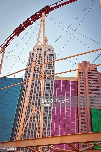 Neue Arbeit Casino Hotel in Las Vegas, Nevada, USA