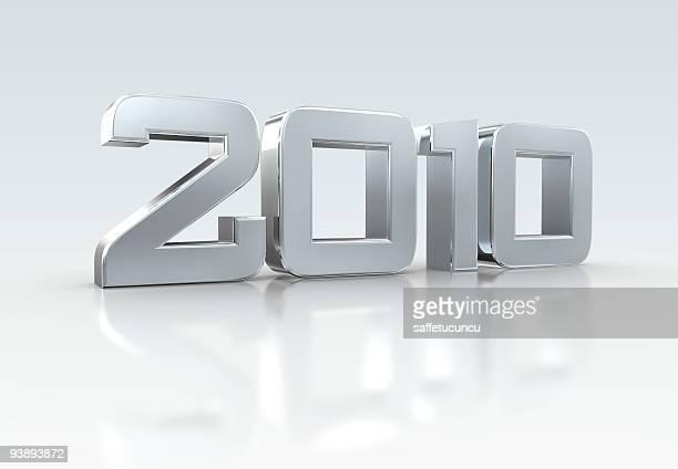 Anno nuovo 2010