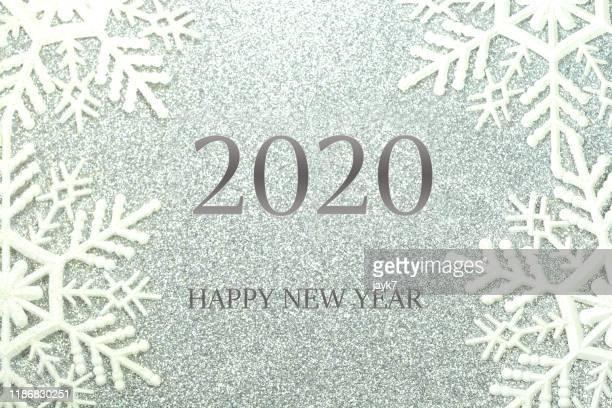 new year 2020 - happy new month - fotografias e filmes do acervo