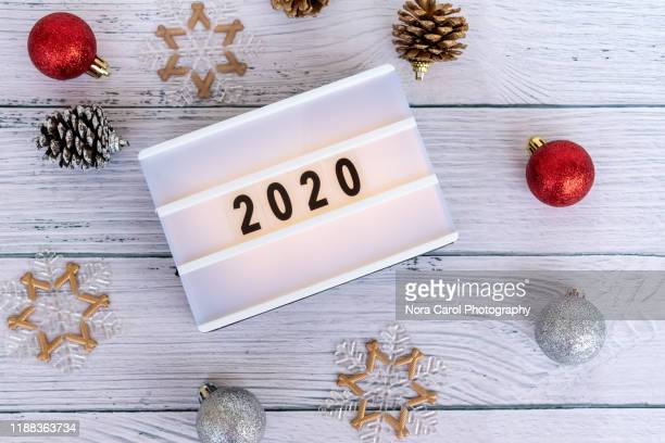 new year 2020 - national holiday stock pictures, royalty-free photos & images