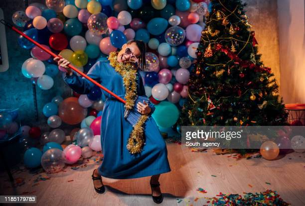 new year after party mess - clean up after party stock pictures, royalty-free photos & images