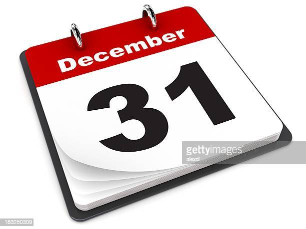 new year calendar - december stock pictures, royalty-free photos & images