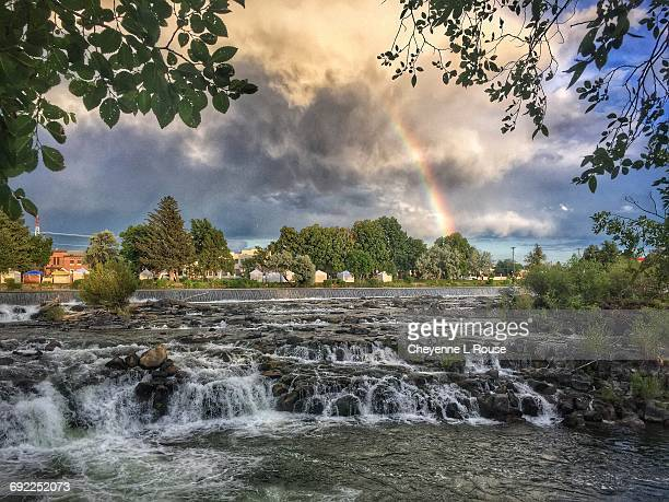 new year, new ideas! - idaho falls stock photos and pictures