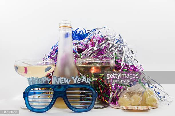 New Year's Eve accessories