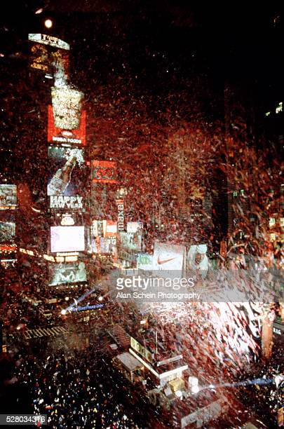 New Year's Eve - NYC