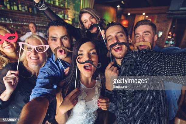new years eve party - celebration photos stock photos and pictures