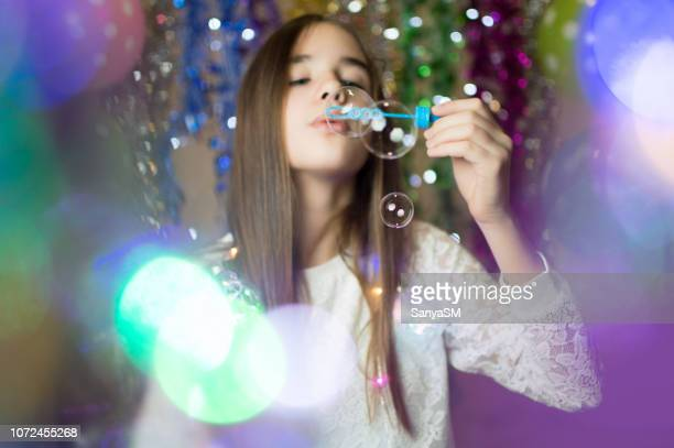 silvester party - sm party stock-fotos und bilder