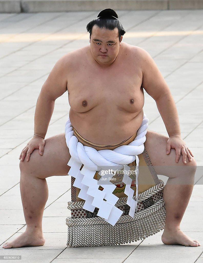Kisenosato Yutaka
