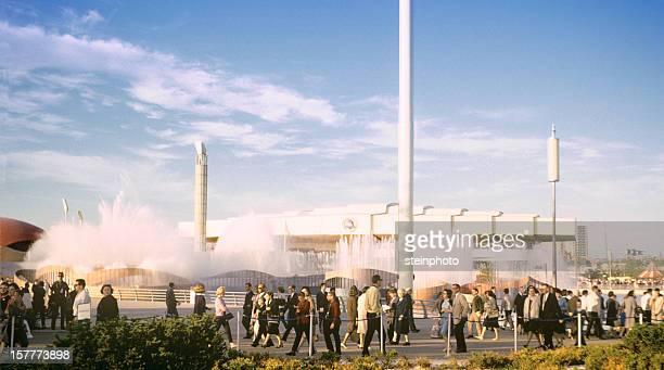 New York 1964 World's Fair