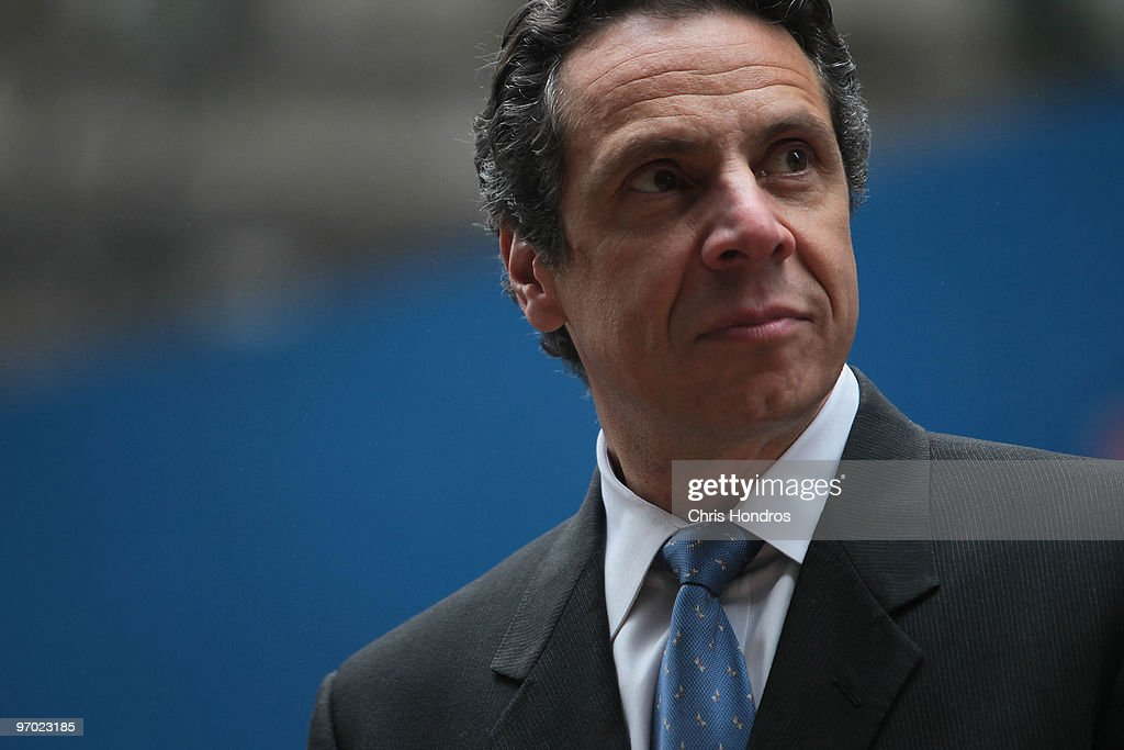 New York Attorney General Andrew Cuomo Discusses Toyota's Recall Efforts