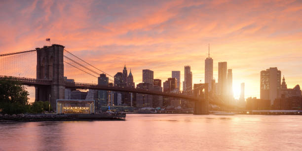 New York City Brooklyn Bridge - Fine Art prints