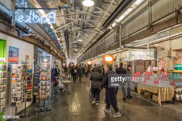60 Top Chelsea Market New York Pictures Photos Images