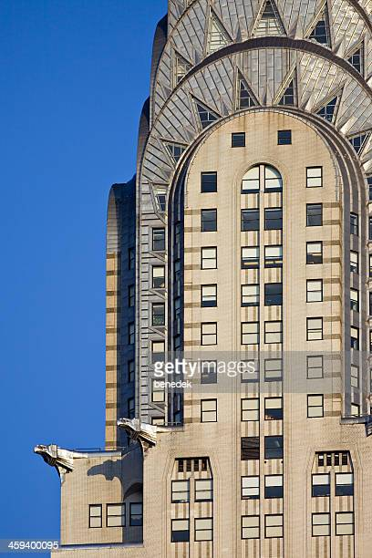 New York City, Chrysler Building