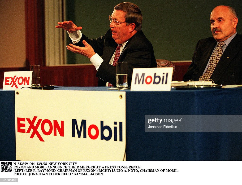an analysis of the popular exxon mobil merger - merger analysis paper exxon mobil corporation, formerly named exxon corporation, was incorporated in the state of new jersey in 1882 on november 30, 1999, mobil corporation became a wholly-owned subsidiary of exxon corporation, and exxon changed its name to exxonmobil corporation.
