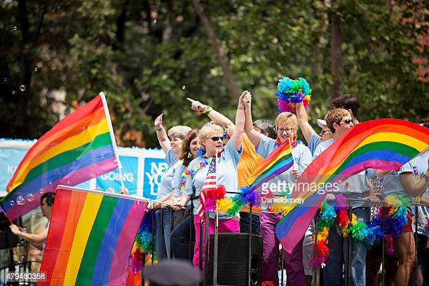 New York City Gay Pride Parade 2015