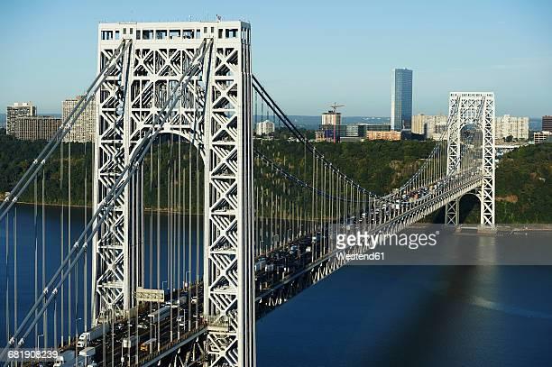 Escorts new york washington bridge