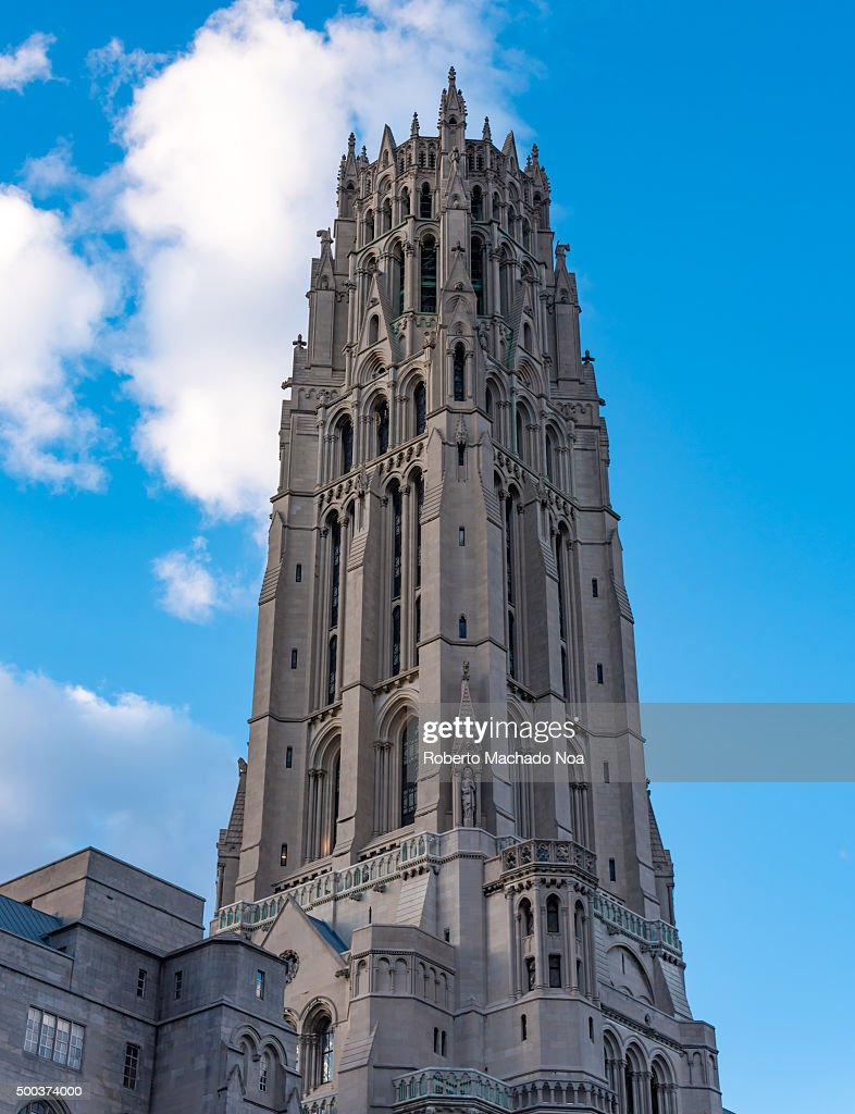 new york city historic district architectural tours pictures