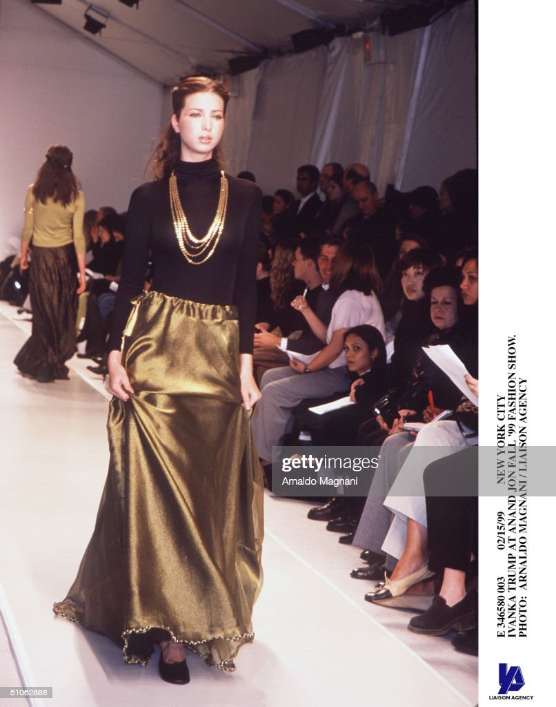 Anand jon fashion show 83