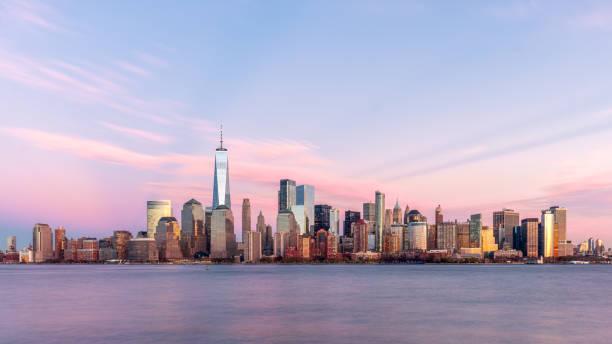 New York City Landscapes Skyline - Fine Art prints