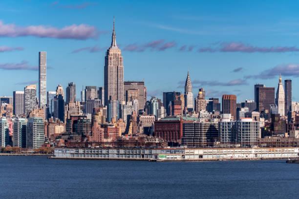 New York City Manhattan Midtown - Fine Art prints